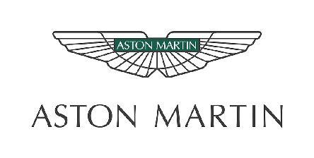 Aston Martin Logo aston martin