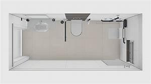 Behindertengerechtes Badezimmer Planen : badezimmer barrierefrei home design gallery ~ Michelbontemps.com Haus und Dekorationen