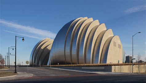 7 Icon Architecture Kansas City Images  Zahner Metal