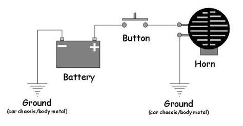 Wiring Diagram Car Horn Relay Bookingritzcarlton Info