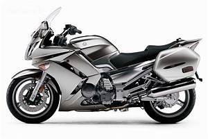 2012 Yamaha Fjr 130motorcycle Service Manual