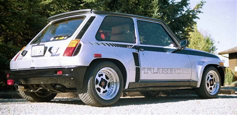 renault 5 maxi turbo renault 5 turbo maxi picture 2 reviews news specs