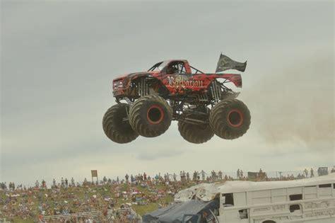 Monster Truck Throwdown Oxford Maine August 17 18 2013