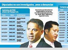 Diputados, intocables por justicia panameña Panamá América