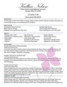 resume template for community service how to list community service in resume