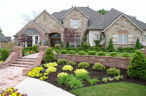 low maintenance front yard landscaping ideas low maintenance back yard landscaping ideas