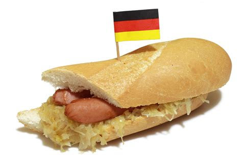 lean cuisine wurst german speciality travel events culture tips