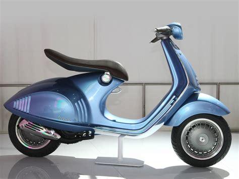 Vespa Scooter Pictures 2012 Quarantasei