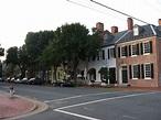 Fredericksburg, Virginia - Wikipedia