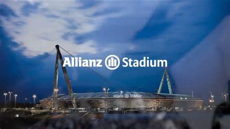 si鑒e allianz non juve gli stadi che hanno cambiato nome per lo sponsor il posticipo