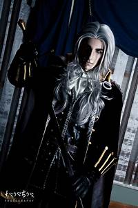 Alucard - Symphony of the Night by Sendershiseiten on ...