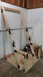 image result  wooden workout bench diy home gym