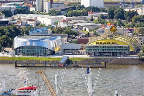 Theater im Hafen Hamburg Wikipedia