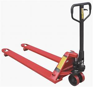 Dayton Standard General Purpose Manual Pallet Jack  4400