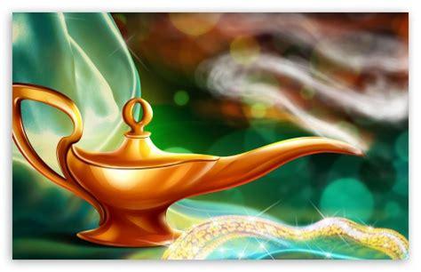 magic lamp  hd desktop wallpaper   ultra hd tv