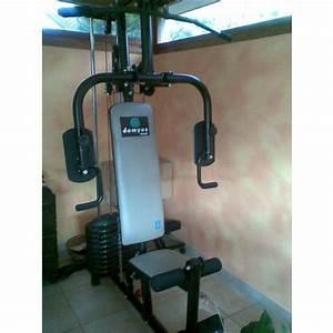 Banc Musculation Domyos Banc De Musculation Domyos Hg 60 3 Achat Et