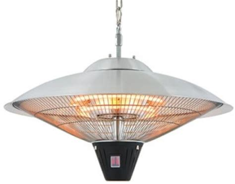 high quality hanging infrared electric patio heater