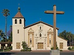Mission Santa Clara de Asís - Wikipedia