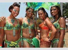 Jamaica Carnival Bacchanal 2019 Jamaica, Dates