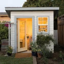 Beautiful Office Shed Plans by Favorite Backyard Sheds Sunset
