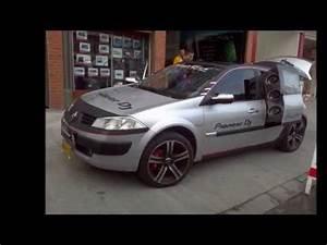Renault Megane 2 Tuning En Bogota - Colombia