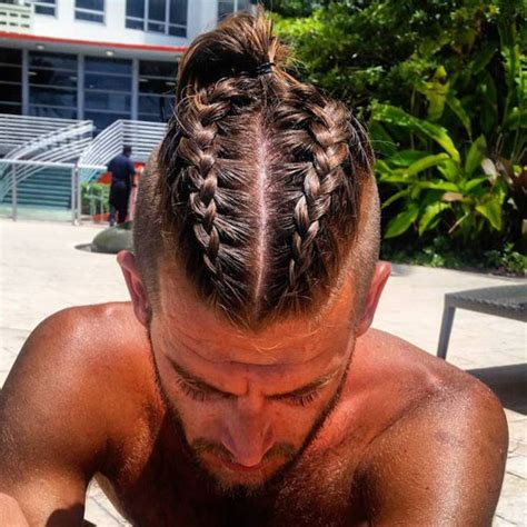 braids  men cool man braid hairstyles  guys  guide