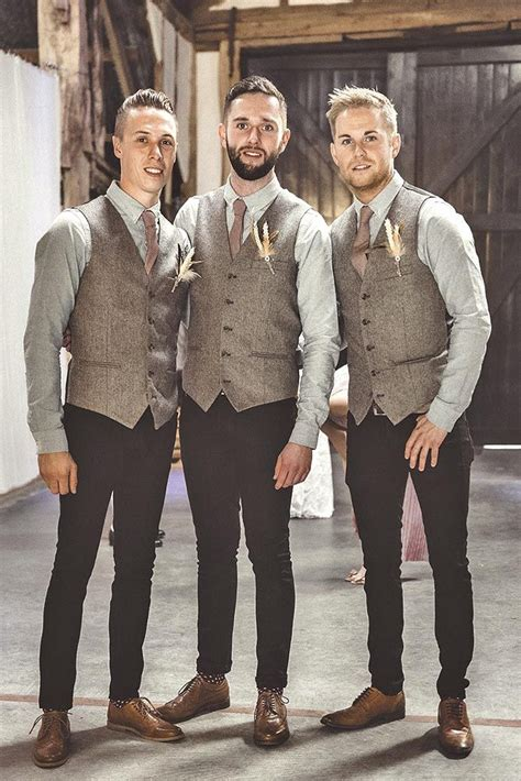 18 groomsmen attire for look on wedding day wedding casual wedding wedding suits