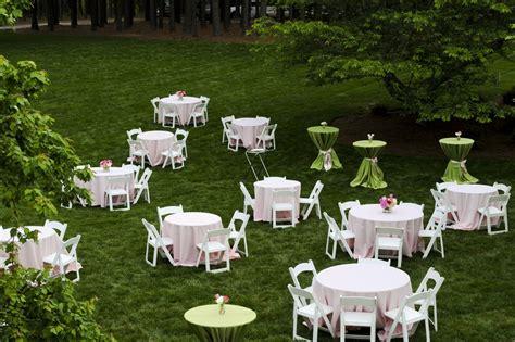 backyard wedding ideas planning  affordable alfresco