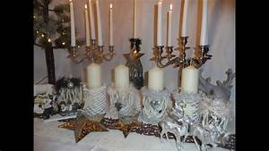 Deko Im Trend : diy pomp se kerzen deko adventskranz weihnachtsschmuck geschenke selber machen youtube ~ Orissabook.com Haus und Dekorationen