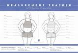 MEASUREMENT TRACKER - KirstenHarr.com