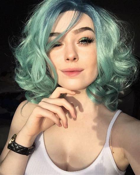 Best 25 Pastel Hair Colors Ideas On Pinterest Pastel