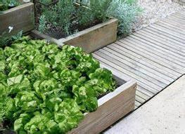 Potager Hors Sol : comment pr parer votre sol et agencer votre potager ~ Premium-room.com Idées de Décoration