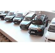 Rogan SUV Collection 1/18  YouTube