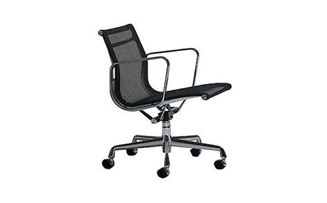 eames 174 aluminum management chair mesh design within reach