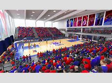 The Sixers broke ground on the 76ers Fieldhouse in
