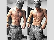 Support Military Muscle shares d_ryder US AIR FORCE