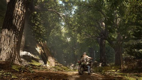wallpaper days  survival horror bike ps   games games