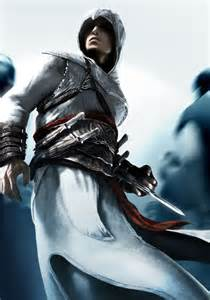Assassin's Creed Altair Art