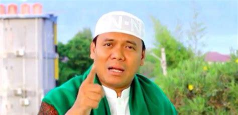 video ditolak ceramah  surabaya gus nur