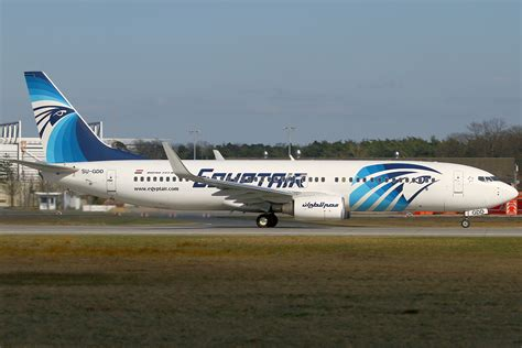 List of airlines of Egypt - Wikipedia