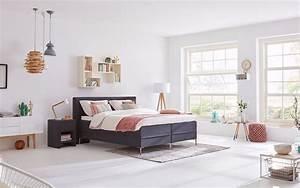 Swiss Sense Test : boxspring lifestyle by vtwonen thyme in 2019 slaapkamer vtwonen scandinavische slaapkamer en ~ Watch28wear.com Haus und Dekorationen