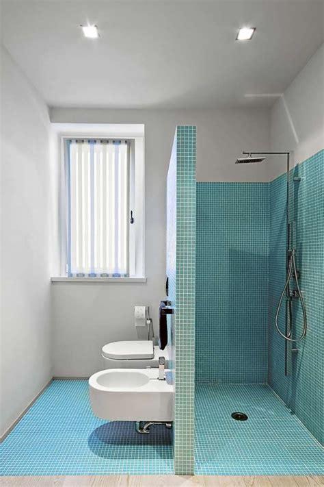 chambre à coucher originale salle de bain avec italienne naturelle et relaxante