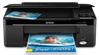 Epson Inkjet Printer Ink