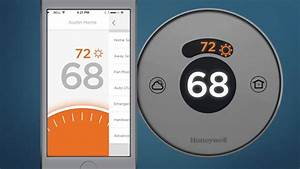 The Lyric Smart Thermostat App Demo