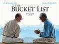 EMPIRE CINEMAS Film Synopsis - The Bucket List