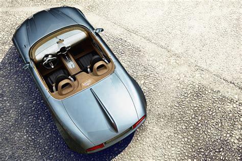2019 mini superleggera mini sports car based on superleggera concept coming in