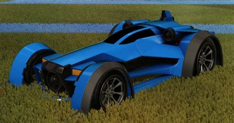 Made For Game In Rocket League