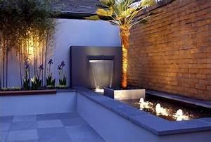 Wasserspiele Für Den Garten : wasserspiele f r terrassen garten accessoires ideen ~ Michelbontemps.com Haus und Dekorationen