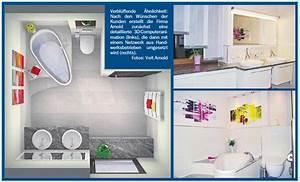 Bad Planen Software Kostenlos : badezimmer planen 3d das komfort bad planen badezimmer badezimmer neu gestalten kosten ~ Markanthonyermac.com Haus und Dekorationen