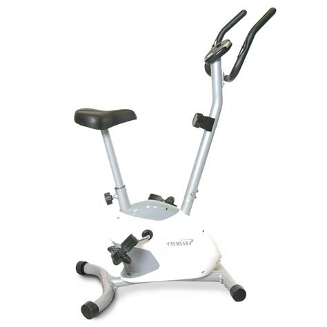 Exerpeutic Gold 500 Xls Foldable Magnetic Upright Bike ...